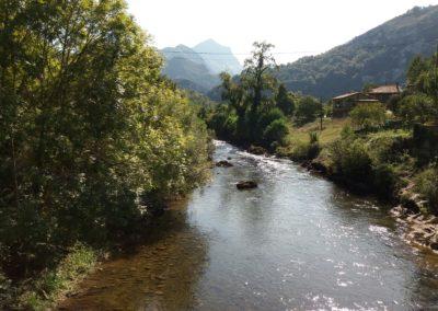 Rio Sella